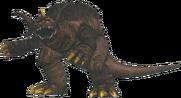 Godzilla Save The Earth BARAGON