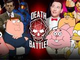 Idiot Battle Royale