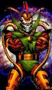 Timazo (DC Comics)