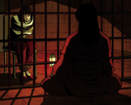 Avatar the Search Azula & Ozai