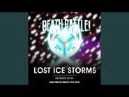 Death Battle- Lost Ice Storms (Score from the Rooster Teeth Series)
