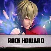 Jin Kazama Vs Rock Howard Death Battle Fanon Wiki Fandom Black female rock musician brittany howard. jin kazama vs rock howard death