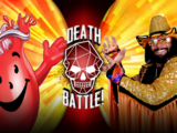 Kool-Aid Man vs. Randy Savage