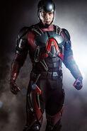 The Atom (Arrowverse)