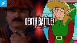 Movie Mario VS CD-i Link