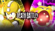 Kirby VS Mega Man