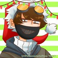 ChristmasToby