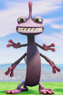 Randall Boggs in Disney Infinity 2