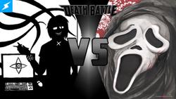 The Observer VS Ghostface