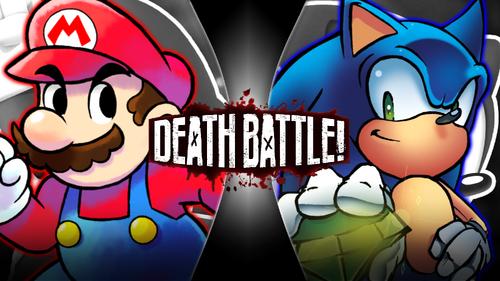 Mario VS Sonic Remastered (Sharaku).png