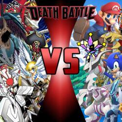 What-If? Death Battles