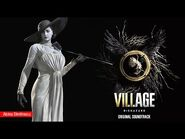 Lady Dimitrescu Chase Music - Resident Evil 8 Village Soundtrack OST