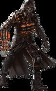 Scarecrow Arkham Knight