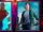 Aqualad vs. Percy Jackson