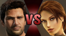 Nathan Drake Lara Croft Fake Thumbnail.png