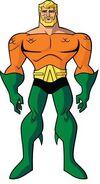 Aquaman (Batman The Brave and the Bold)