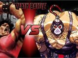 Hugo vs Bane