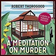 A Meditation On Murder AM-AB