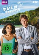 DVD Staffel 5-AM-1