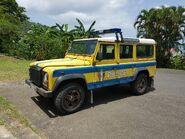 Police car DIPFBO