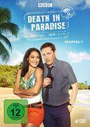 DVD Staffel 7-AM-1