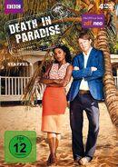DVD Staffel 4-AM-1