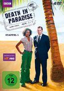 DVD Staffel 1-AM-1