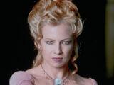Rachel Cawdor