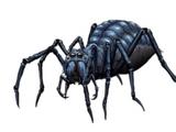 Mutie spider