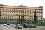 KGB Soviet State Police building, 1985.JPEG