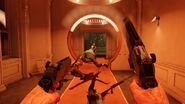 Fourpounder gameplay
