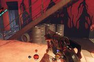 Deathloop weapons cover.0