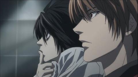 Death Note ED 2 Тетрадь смерти эндинг 2 (Jackie-O & Sati Akura Russian Full-Version)