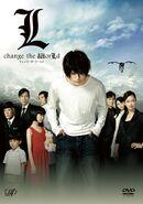 L Change the WorLd 2010 reissue