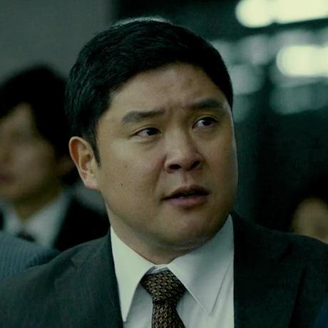 Shin Kuromoto
