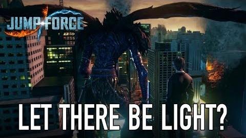 Jump Force - Let there be Light?