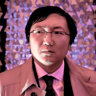 Detective Sasaki