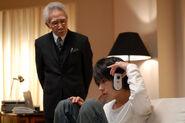 Film series Watari and L