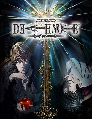 <i>Death Note</i>