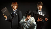 Death Note: The Musical/Image Gallery