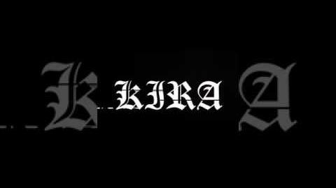 LNW Kira Virus with Kira's Message