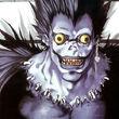 Manga character icon Ryuk