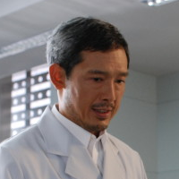 Kimihiko Nikaido