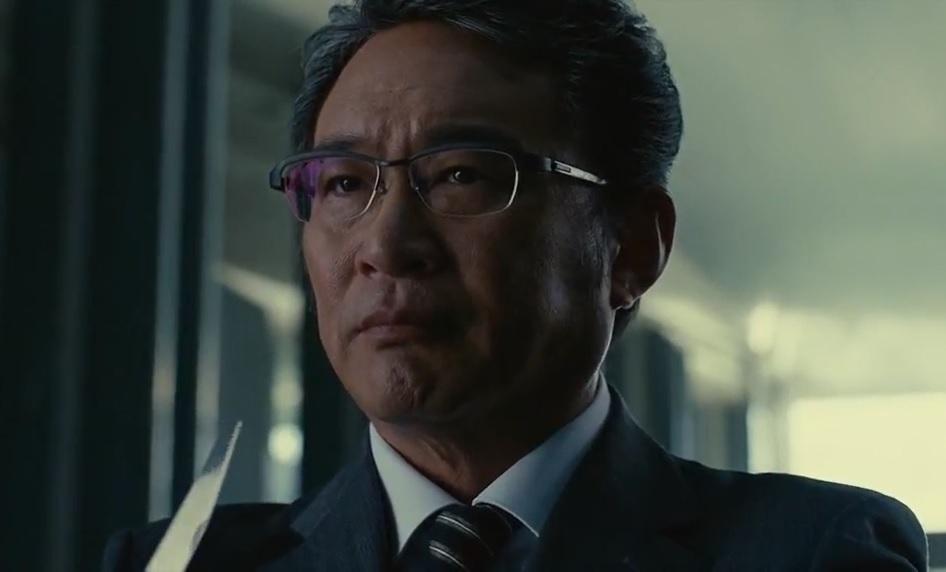 Kenichi Mikuriya