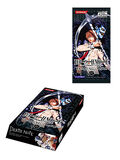 Death Note Trading Cards/List of trading cards