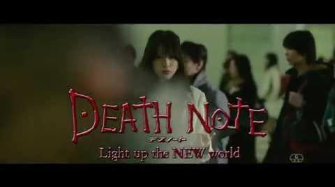 LNW TV trailer - Kira is Alive