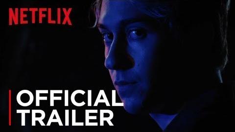 Netflix Death Note official trailer