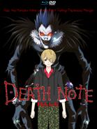 2025 Korean Anime US Blu-ray and DVD