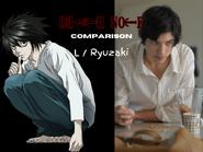 2023 L Comparison