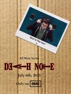 "2023 Season 1 ""Suspect"" Poster"